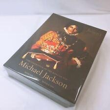 Michael Jackson Julien's Auction 5 Piece Box Set Catalogs in Hard case Rare