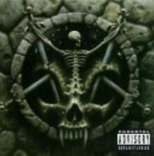 Slayer : Divine Intervention CD