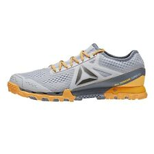 Zapatillas de deporte runnings naranjas para mujer