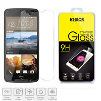 KHAOS For HTC Desire 828 Premium Tempered Glass Screen Protector