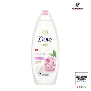 Dove Purely Pampering Peony and Rose Oil Body Wash 250ml