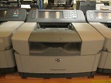 HP 9200C Q5916A High Speed Color Document Scanner RJ45 Network - 49432 SCANS!