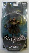 DC Direct Batman: Arkham City Series 2: Jervis Tetch - The Mad Hatter, NEW by DC