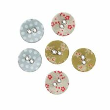 Fabric Upholstery Sewing Buttons