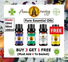 Aromatherapy Essential Oils Natural Pure Organic Essential Oil Fragrances