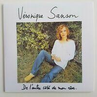 VERONIQUE SANSON ♦ EDITION 2019 ♦ CHANSON SUR MA DROLE DE VIE (cd album neuf)