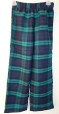 Brand New Lands' End Flannel Sleep Pant Boy's Size 6