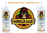 GORILLA GLUE CLEAR ORIGINAL INCREDIBLY STRONG ADHESIVE 170ML FAST DISPATCH