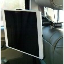 Dedicated Deluxe Car Headrest Mount Tablet Holder for the Apple iPad Air