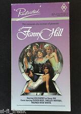 FANNY HILL - VHS