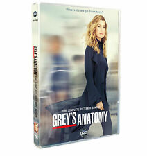 Grey's Anatomy Season 16 DVD, 5-Disc Set Brand New
