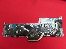 ORIGINAL LENOVO YOGA 11E MOTHERBOARD W/HEATSINK & FAN WIN A4-6210 UMA  00HT869