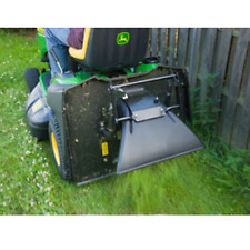 Genuine John Deere Ride On Mower Rear Grass Deflector BG20822 X130R X135R X155R