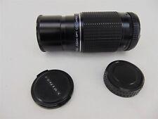 Vintage SMC PENTAX-M 80-200mm Zoom 4.5 Camera Lens