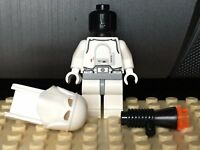 Lego Star Wars minifigura Snowtrooper