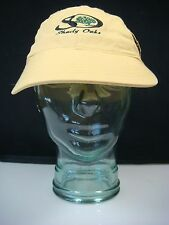Display Men's Shady Oaks Golf Club Mustard Yellow Golf Hat by Legendary (B861)