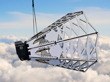 NEW! Paramotor Paragliding Chase Cam by Para-Normal PPG