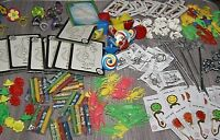 Loot Pinata Party Favours Bag Fillers 200 Fun Toys Boys Girls Unisex Free Post!