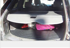 Trunk Shade BLACK Cargo Cover For JEEP Grand Cherokee 2011 2012 2013 2014 2015