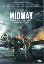 MIDWAY DVD guerra