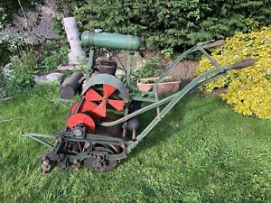 atco lawn mower vintage