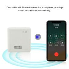 Landline Phone Call Recorder Voice Logger Automatic Telephone Calls Recording