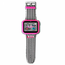 LOL Accutime Interactive Kids Watch Pink