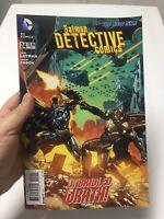 DETECTIVE COMICS #24 (2013) DC Comics Batman VERY FINE