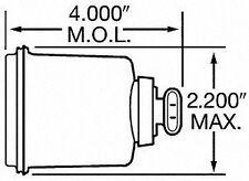 Wagner H4351 Low Beam Headlight