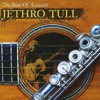 Jethro Tull : The Best of Acoustic Jethro Tull CD (2007) ***NEW*** Amazing Value
