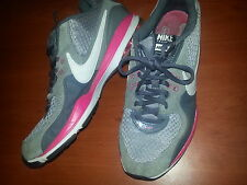 Nike Air Team Training Girl's Shoes 407862 Size 9