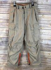 Gap Kids - Snow Pants Ski / Snowboard Pants Tan - Thick & Warm - Size XL