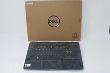 Genuine Dell Venue 11 Pro Slim Tablet Keyboard UK Layout K11a001 5130 7139
