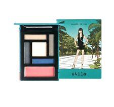 STILA Rockin In Rio Eyeshadow Lip Cheek Cream Collectible City Palette # 4 RARE