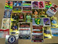 PANINI Football 2020 Premier League Sticker Bundle - 150 Stickers, Some Doubles