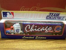 MLB, 2000 Chicago Cubs, TEAM COLLECTIBLES, White Rose Collectibles