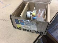 PEUGEOT 405 mk1 diesel REV COUNTER INSTRUMENT DASH  veglia 6113a7 compteur