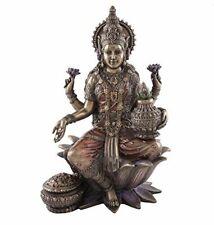 New Lord Laxmi Statue Goddess of Wealth Lakshmi God Idol