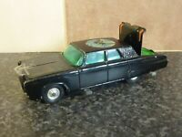 VINTAGE CORGI TOYS No.268 THE GREEN HORNET BLACK BEAUTY CAR