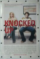 Knocked Up 2007 Double Sided Original Movie Poster 27 x 40