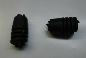 Bonnet Buffers pair for MG Midget, Austin Healey Sprite, AAU5486A