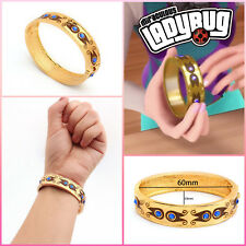 Miraculous Ladybug Queen Bee Openable Bangle Miraculous Bracelet
