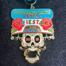 Rolling Oaks Dental Fiesta Medal 2018