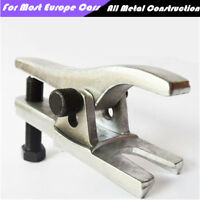 Universal Portable Car Truck Ball Joint Bearing Puller Clamp Remover Tool Silver