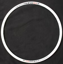 "SYNCROS FLR DS23 26"" White Rim 32 Hole Mountain Bike Downhill Aluminum 18mm NEW"