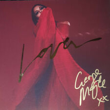 George Maple – Lover - CD Digipak (2017) - Brand NEW and SEALED