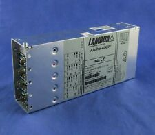 ***REPAIR SERVICE***  LAMBDA   POWER SUPPLY UNIT. WARRANTY