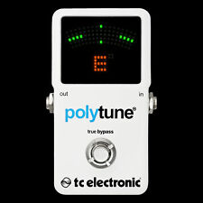 TC Electronic Polytune 2 Pedal