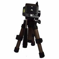Eurosell Mini Stativ für Rollei Compactline 110 52 130 83 424 Kamerastativ Tisch