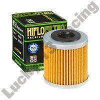 HF563 oil filter Aprilia RS4 125 4T RXV SXV 450 550 Hiflo Filtro